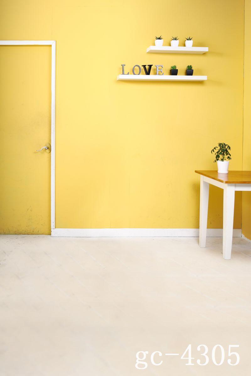 Фотография 3*5M Vinyl Custom Photography Backdrops Prop  Indoor theme Studio Background GC-4305