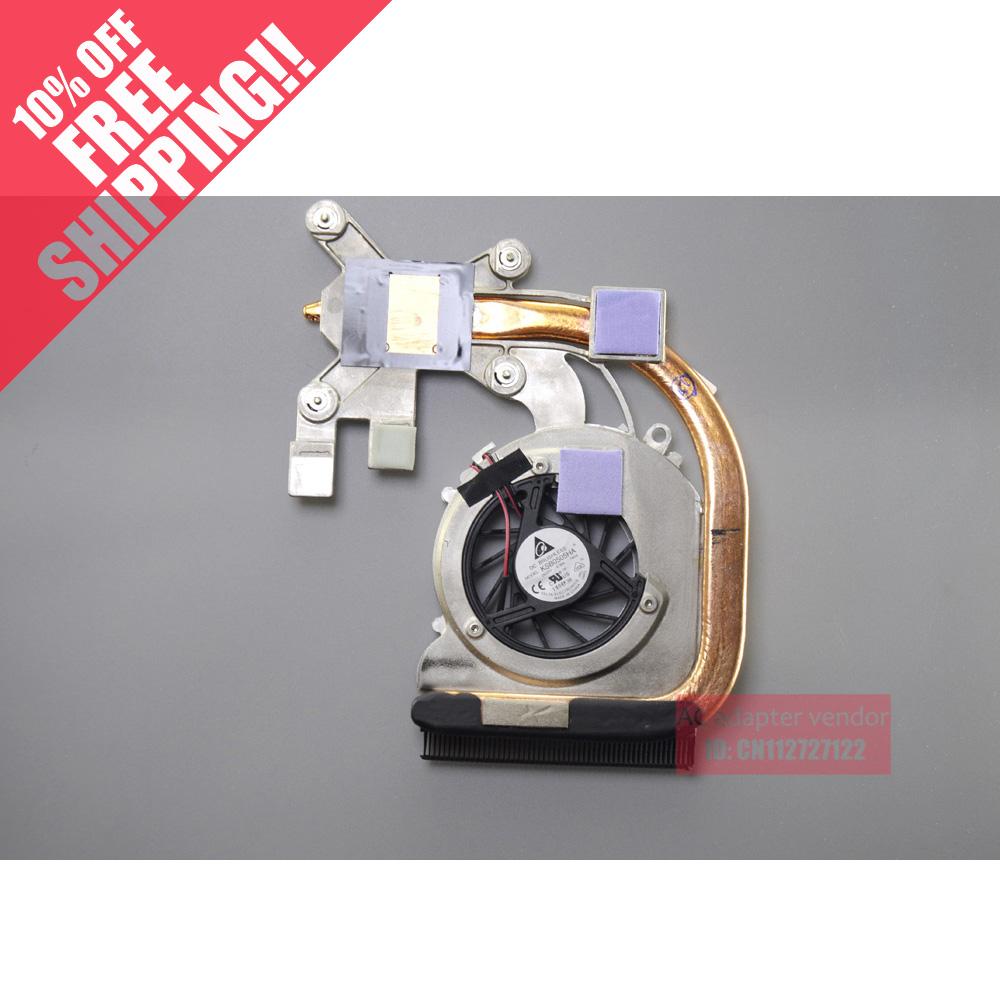 New Replace FOR HP FOR HP CQ40 CQ41 CQ45 DV4 fan heatsink heat pipe brass<br><br>Aliexpress