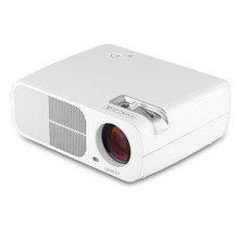 Uhappy U20 PRO Mini LED projector 2600 Lumens support 1080P for home theater(China (Mainland))