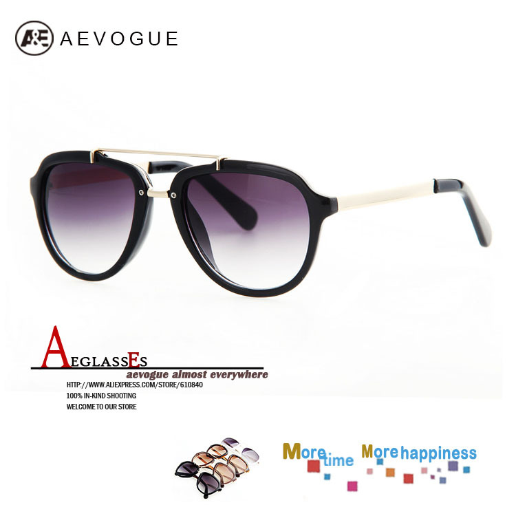 AEVOGUE brand newest Vintage Sunglasses women good quality Most Popular Sun Glasses Metal Temple hot selling UV400 AE0189Одежда и ак�е��уары<br><br><br>Aliexpress