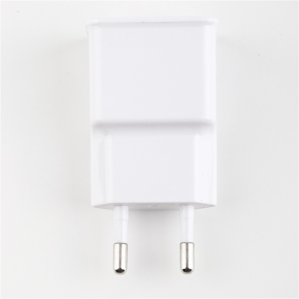 Hot Sale USB Wall EU Charger Adapter For Samsumg Galaxy Series 7100 S3 S4 i9500 Newest Arrival Mobile Phones Accessories