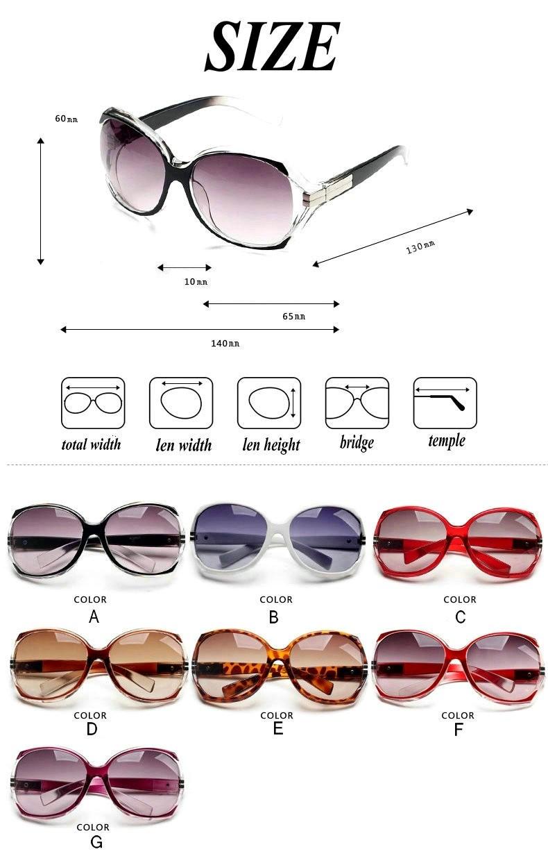 IVE 2016 Fashion sunglasses Vintage Sunglasses Women Men Brand Designer UV Protection Hollow-out Sunglasses 9507