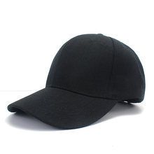 Kamyon şoförü Siyah beyzbol şapkası Düz Renk Kapaklar Snapback Kapaklar Casquette Şapka Gömme Casual Gorras Hip Hop baba şapkası Erkek Kadın Unisex(China)