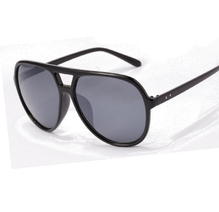 Vintage High Quality Round Frame Women Sunglasses Brand Designer Men Sun Glasses Female Sunglass UV400 Oculos de sol 4125(China (Mainland))