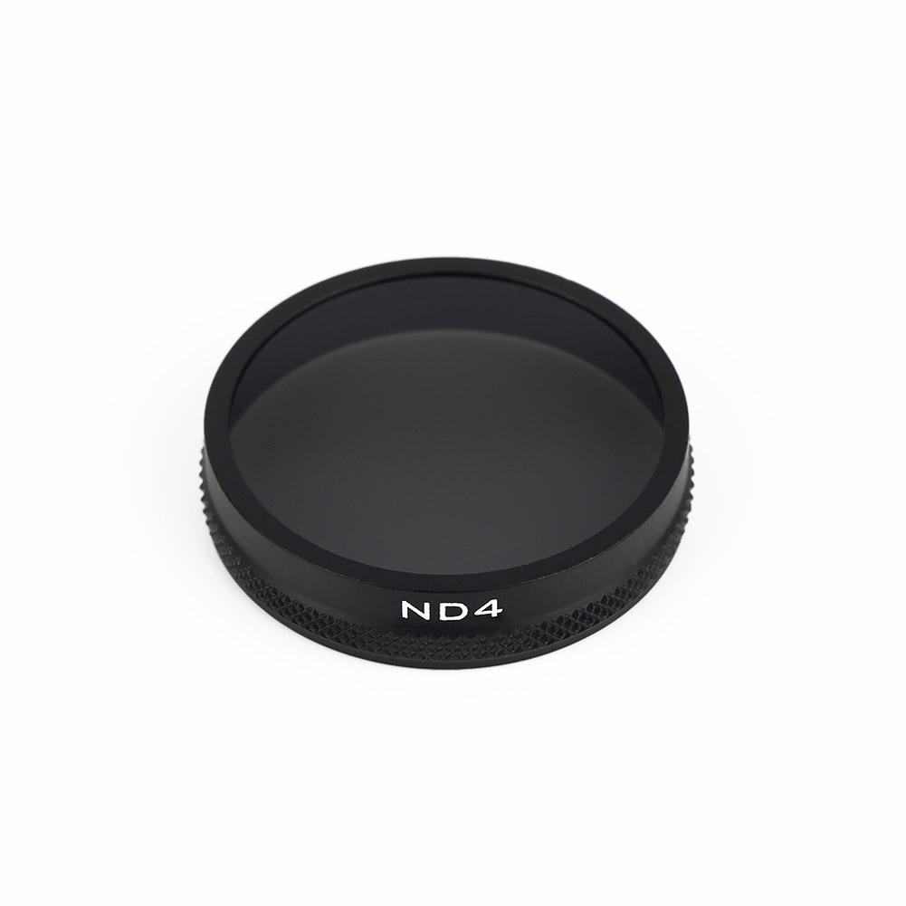 Adjustable Threaded Version ND4 Filter Lens camera for PGY DJI Phantom 4/3 RC A190(China (Mainland))