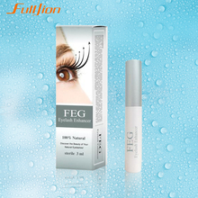 Powerful Makeup Eyelash Growth Treatments original feg eyelash enhancer, 7 Days Grow 2-3mm  Enhancer Eye Lash Longer Thicker(China (Mainland))