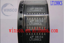 Buy 20PCS/LOT LT1399CS 100% NEW LT IC CURRNT FEEDBK AMP TRPL 16SOIC LT1399 LIMITED) for $17.45 in AliExpress store
