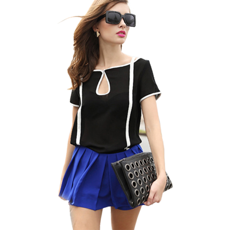Compare Prices on Women Blouse Fashion Modern- Online Shopping/Buy ...