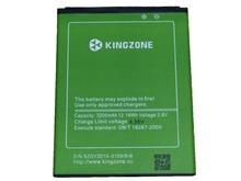 Оригинальный Kingzone K1 аккумулятор новый замена большой 3200 мАч для Kingzone к1 turbo pro телефон идеальная замена аккумулятор