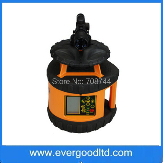 LS530II Multi Functional High Accurate Automatic Leveling Rotary Laser Level(China (Mainland))
