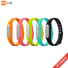 Original Xiaomi Mi Band bluetooth wearable smart wristbands for iPhone Xiaomi Mi4 Mi3 Android 4.4 smart phone Smartband watch