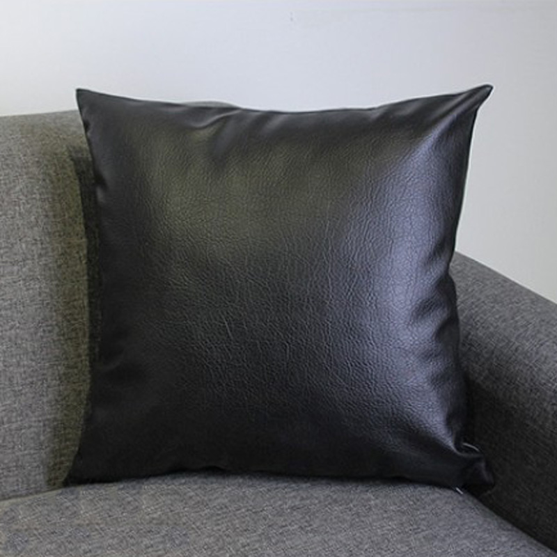 Quirky Throw Pillows : Leather Sofa Pillows Reviews - Online Shopping Leather Sofa Pillows Reviews on Aliexpress.com ...