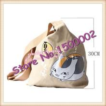 Nyanko Sensei Cat Cartoon bag Handbags