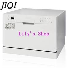 Household automatic dishwasher embedded small desktop(China (Mainland))