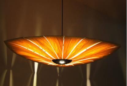 Popular wood veneer lamp buy cheap wood veneer lamp lots for Luminaire bar cuisine