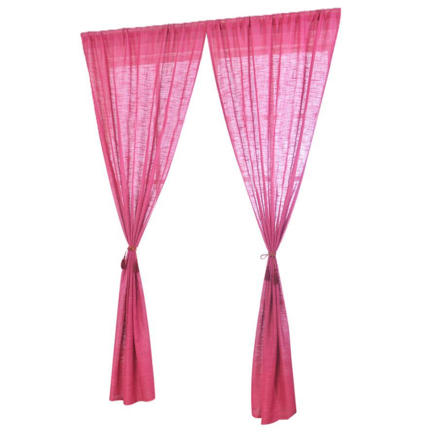 Hoge kwaliteit linnen venster panel koop goedkope linnen venster ...