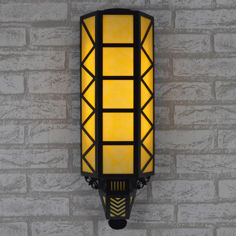 Online kopen wholesale iron outdoor licht uit china iron outdoor licht groothandel - Outdoor licht tuin ...
