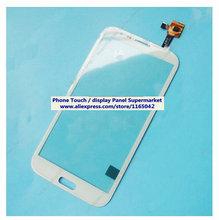 Écran tactile externe Digitizer panneau de verre de remplacement réparation pour S7500 S7589 andorid smartphones