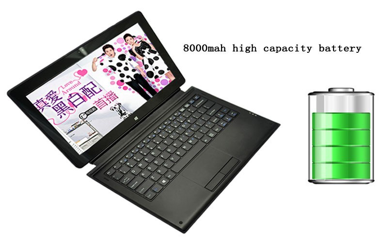 Hot tablet-pc 11.6