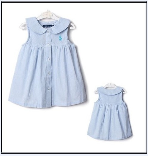 Girl Clothing Baby Girls Dress Summer Style 2015 Brand New Children Dress Princess Girls Clothes Kids Dresses for Party 1-4Y<br><br>Aliexpress