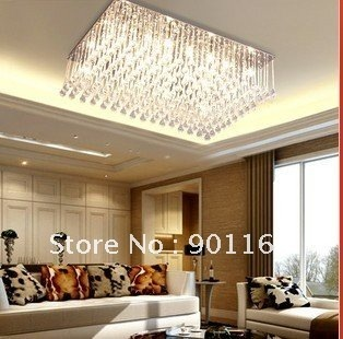 Free shipping/new style/living room/crystal lamp