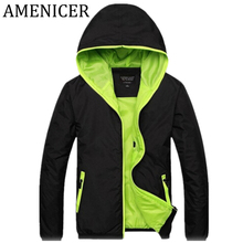 2016 Mens Jackets Casual Men Army Winter Bomber Tactical Jacket Excellent Fashion Goods Military Coat Camouflage Brand Clothing(China (Mainland))