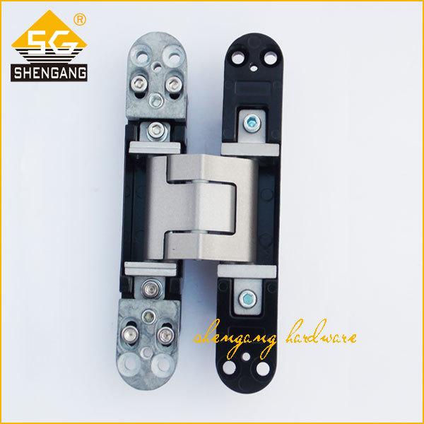 concealed interior door hinge(China (Mainland))