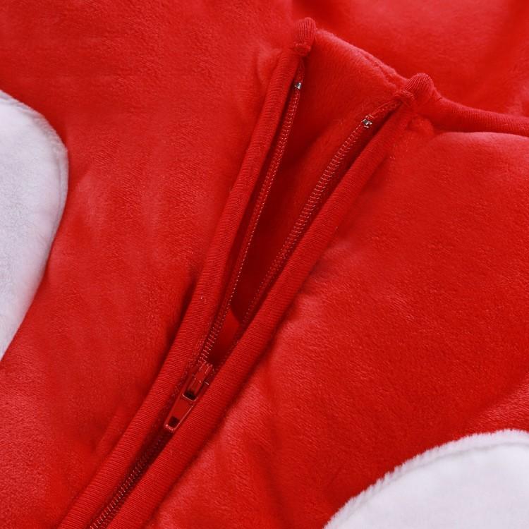 Скидки на Ребенка Спальный Мешок Новорожденный Мультфильм Сосед Тоторо зимние Спальные Мешки Перевозки Постельных Принадлежностей Теплый хлопок Кристалл vePretty Сна Мешок