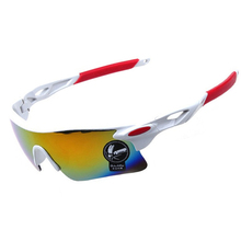 Uomini donne uv400 ciclismo occhiali outdoor sport mountain bike mtb bicicletta occhiali da moto occhiali da sole oculos ciclismo(China (Mainland))