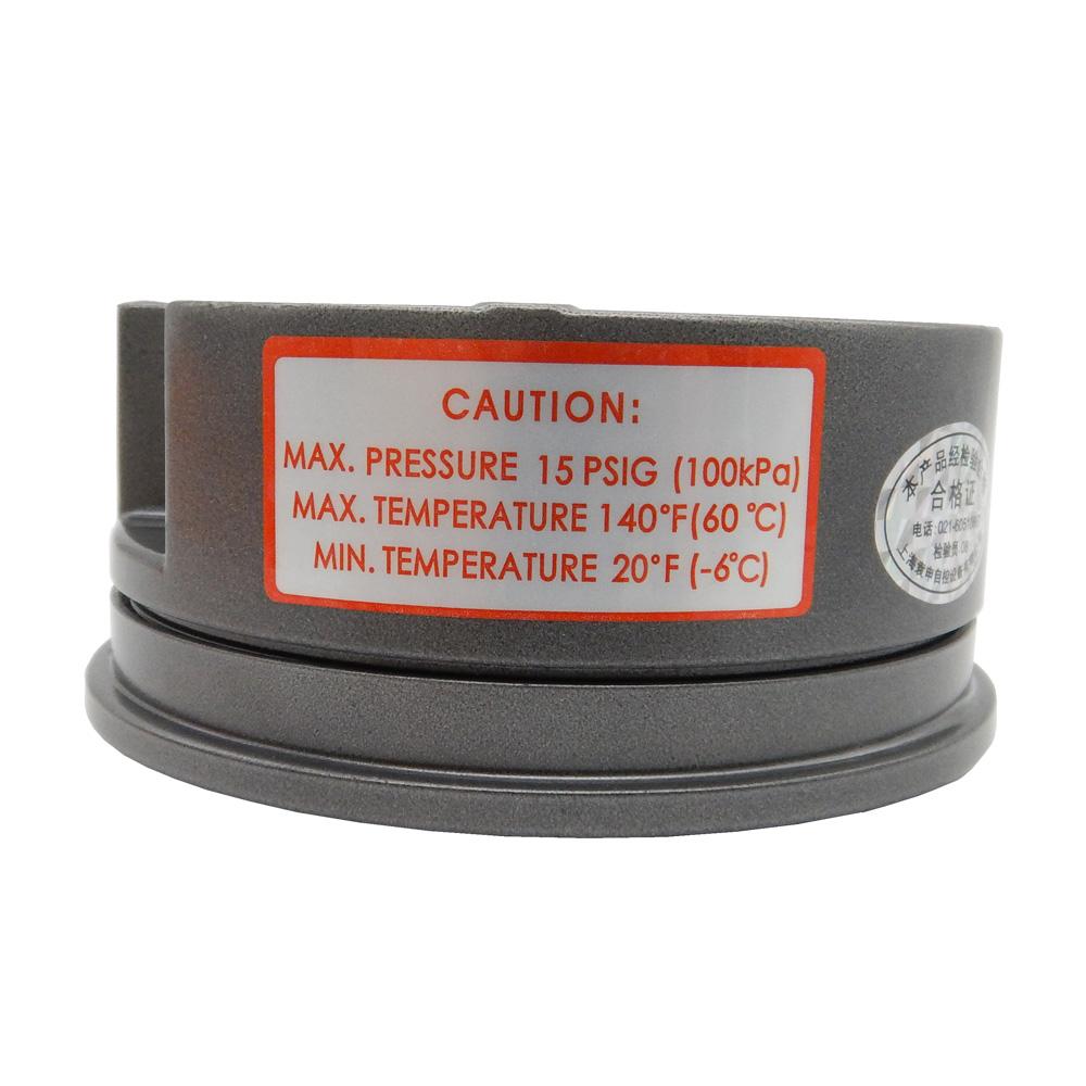 Купить 3000 pa высокого давления дифференциальный манометр Манометр газа Микро-манометр доступны С высоким качеством