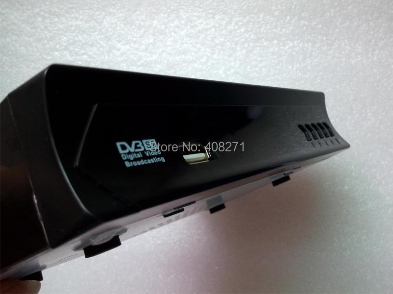 2016 new FTA HD DVB-S2 satellite receiver,compatible DVB-S/Mpeg-4,supports BISS Key dvb s2 dvb s sat receiver(China (Mainland))