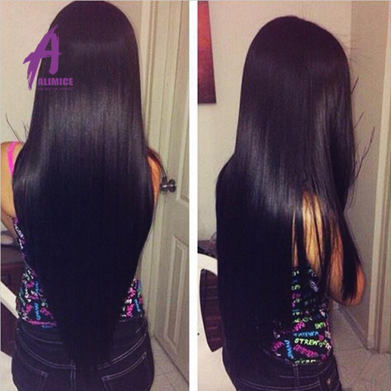 Mocha Hair Products Cheap Malaysian Virgin Hair Straight 3pcs lot 6A Unprocessed Virgin Human Hair Weave Bundles maylasian hair
