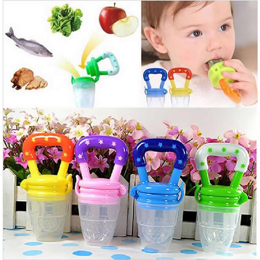Гаджет  Nipple Fresh Food Feeder Milk Nibbler Feeder Baby Feeding Bottel Tool Safe Baby Supplies Must tool Feeding Bottle None Детские товары
