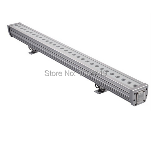 free shipping 30x3w ip 65 high power led wall washer(China (Mainland))