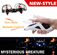 Udi U830 Quadcopter Met Gyro Drones 2.4G 4CH Quadricopter 6 Axis Quadrocopter RC Helicopter Afstandsbediening Speelgoed Helicoptero