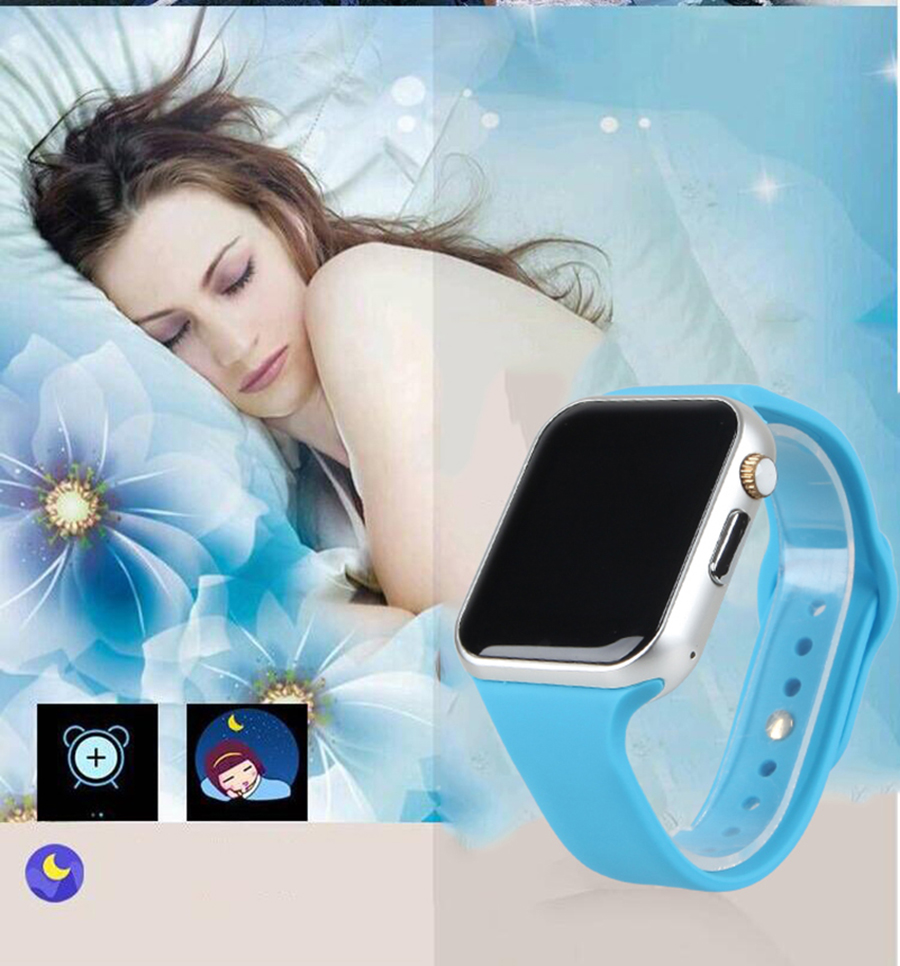 2016 New Smart Watch Bluetooth Smartwatch Sport Wristwatch SIM Card Camera For IOS iPhone Apple Android Wrist Smart Watch 8992