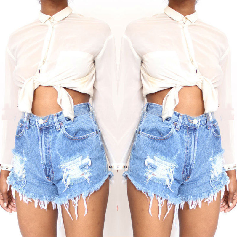 Popular Jeans Shorts Uk-Buy Cheap Jeans Shorts Uk lots from China ...