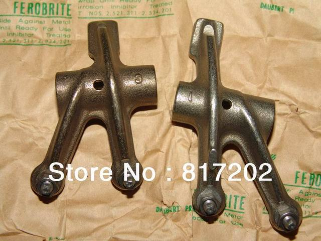 Suzuki OEM QUALITY GN250 GZ250 TU250 GN SP 250 ROCKER ARM KIT