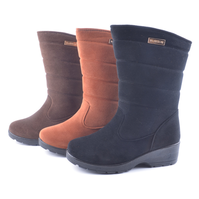 Affordable Winter Boots | Santa Barbara Institute for ...