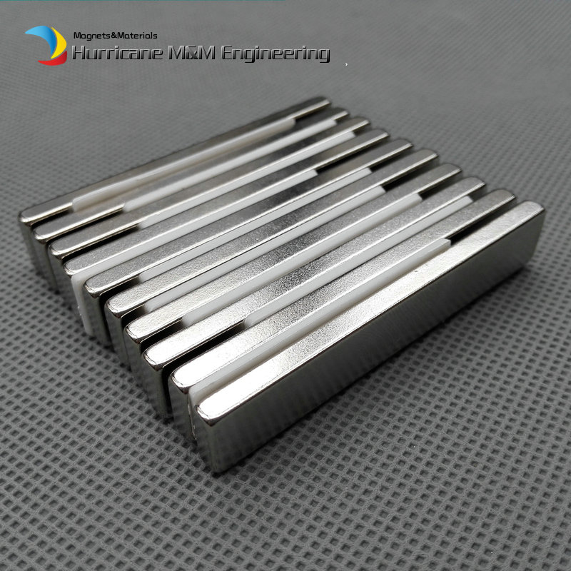 N52 Gasoline filter Magnet 60 mm NdFeB Block for Automotive Oil Filter Chrome Plating Strong Neodymium Water Pipe Filter Magnets(China (Mainland))