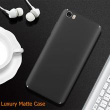 Чехол бампер для Xiaomi Mi 5 защитное стекло в подарок