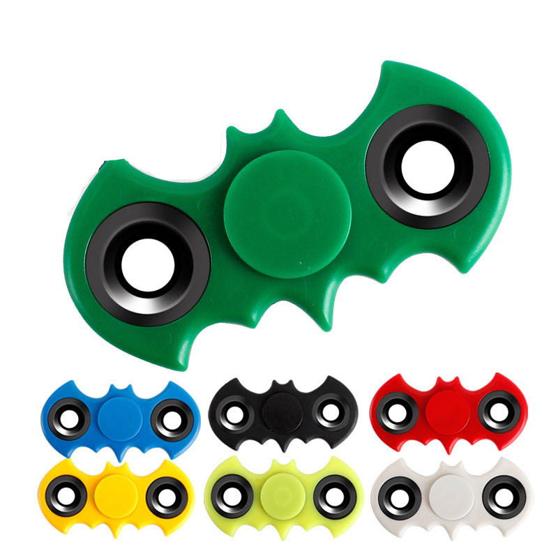 Hand Spinner batman style fidget spinner stress cube Torqbar Brass Hand Spinners Focus KeepToy ADHD EDC Anti Stress Toys