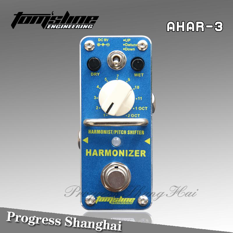 TOMSLINE AHAR-3 HARMONIZER Digital Transposition<br><br>Aliexpress