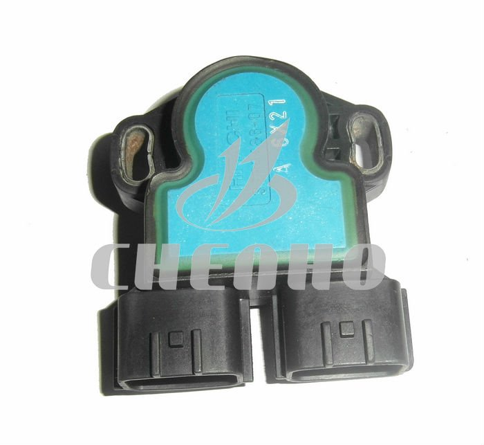 for INFINITI NISSAN Throttle Position Sensor 22620-4P210  SERA486-07