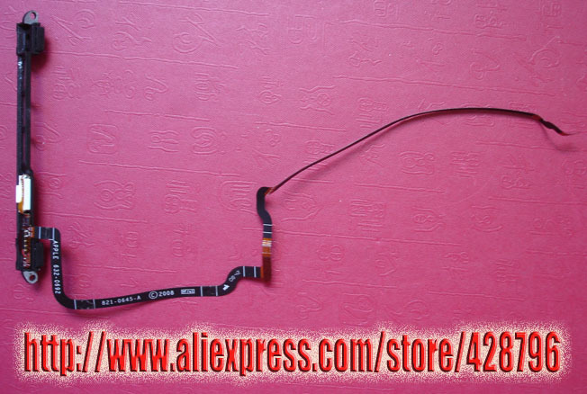 Infra Red Sensor & Cable for Book Pro 632-0692 821-0645-A(China (Mainland))