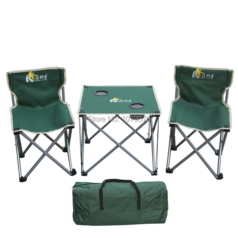 Free shipping outdoor table and folding chair folding furniture outdoor furni