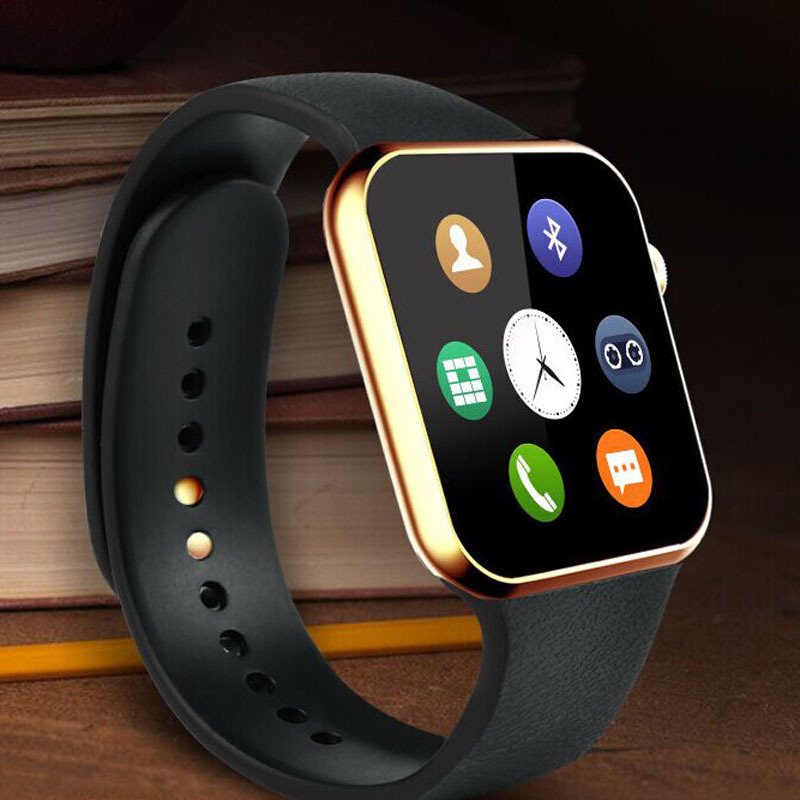 2015 New Smartwatch A9 Bluetooth Smart watch for Apple ...