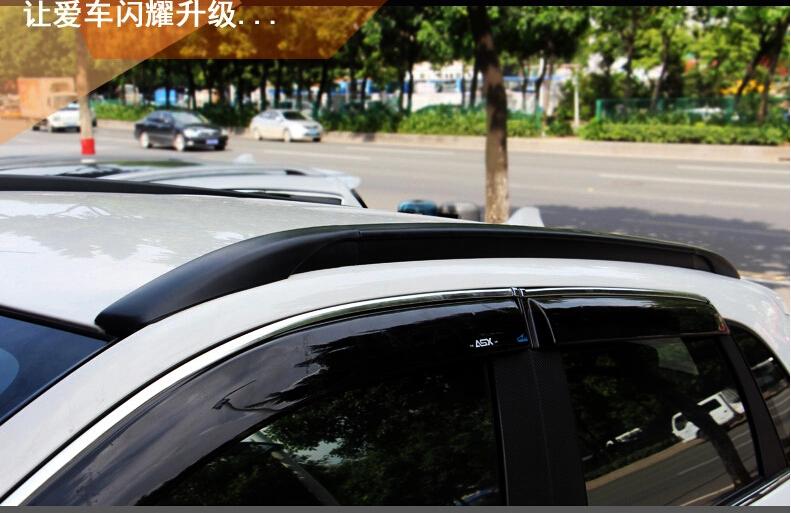 For Mitsubishi ASX 2013.2014.2015.2016 Roof Rack.Luggage rack.Screw fixing Roof Racks Brand New Aluminum Original design(China (Mainland))