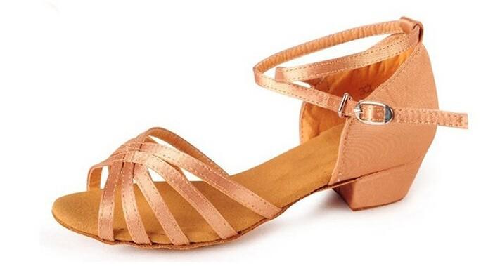 zapatos de baile FC227