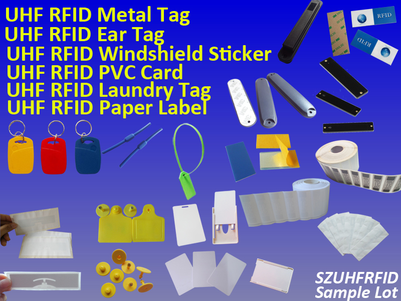 UHF RFID Tags Metal Laundry Tag for the Internet Of Things Supplier(Sample Lot)(China (Mainland))